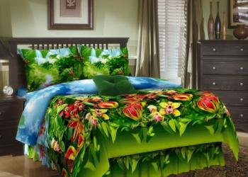 Постельное белье (комплекты постельного белья)