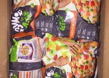 Свежезамороженные Овощи и Фрукты Оптом! С доставкой по Москве и регионам РФ