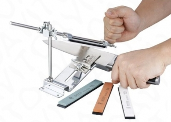 Точилка для ножей Ruixin Pro III