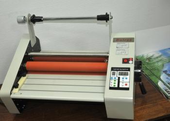 Оборудование для производства фотокниг