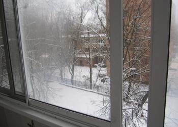 1-к квартира, 32 м2, 4/5 эт., балкон и окна ПВХ, трубы новые, санузел раздельный