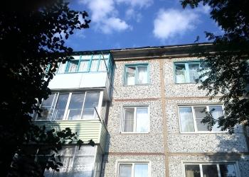 3-к квартира, 60 м2, 4/4 эт.
