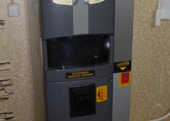 Вендинговый кофе-автомат Necta Colibri