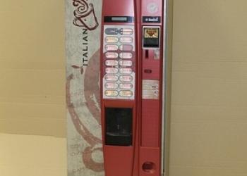Вендинговый кофе-автомат Saeco