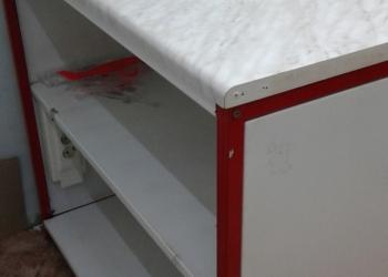 стол прикассовый