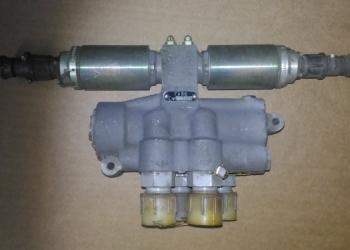 ГА-86, ГА-88 Клапан предохранительный