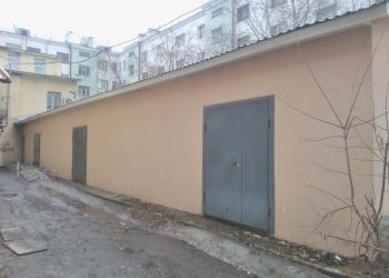 Здание склада 76 м2 в центре Екатеринбурга.