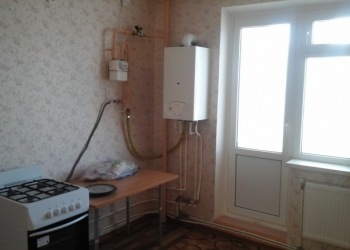 Продам 1-но комнатную кв-ру с индивидуальным отоплением с рем от строителей