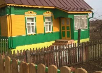 Дом под дачу или пмж в районном центре Беларусь