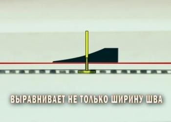 СВП - 100% результат при укладке плитки