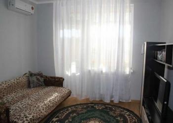 Однокомнатная квартира с качественным  ремонтом
