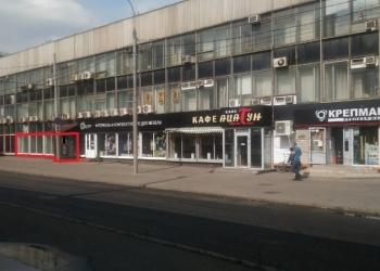 Аренда ПСН 192 м2 на первой линии Волоколамского шоссе 2