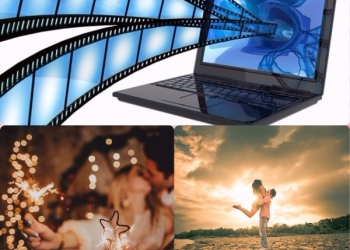 Видеосъемка и монтаж любого праздника