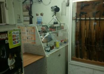 Продам действующий оружейный магазин