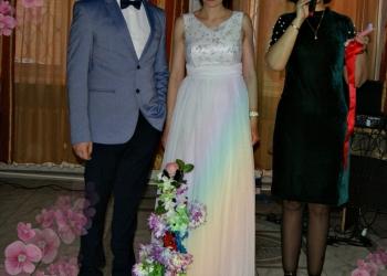 тамада ведущий на свадьбу юбилей.видео фотосъемка