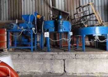 линия по переработки семечки подсолничника и производству халвы