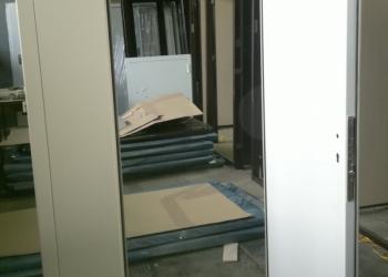 Блок дверной (дверь) стальной ГОСТ 31173-2003