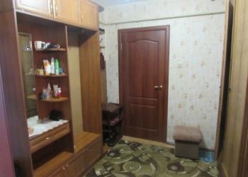 2-к квартира, 55.2 м2, 5/5 эт.