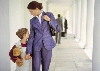 Семейный адвокат