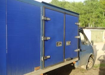 Грузоперевозки-Демонтаж вывоз строительного мусора