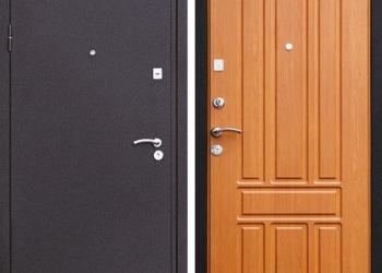 Двери входные и межкомнатные недорого