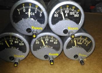 ВА-180,240,340,440,540 Вольтамперметр