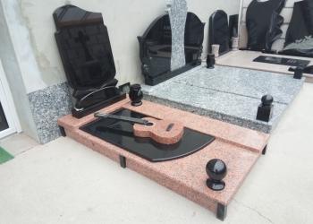 Памятники и надгробия из гранита в Калининграде и области!!!