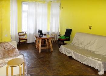 Сдам просторную комнату 22м. на Чернышевской