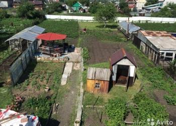Дом в черте города Верхняя Пышма