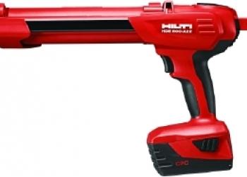 HDE 500-A22 HILTI Аккумуляторный пистолет арт.3547064