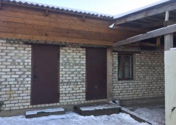 Дом 100 кв.м. в с.Барятино Калужской области плюс готовый действующий бизнес