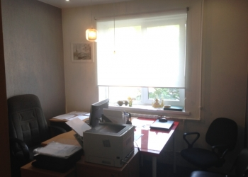 Офис с арендаторами