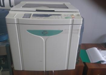Продам ризограф RISO EZ 370 E