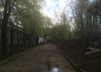 Аренда земельного участка промназначения