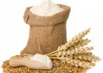 Мука пшеничная высший сорт, 1-2 сорт доставка в Москву и Московскую область