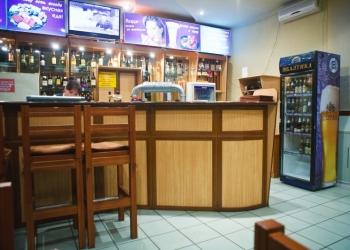 Продаю раскрученный бизнес(кафе) в центре города.