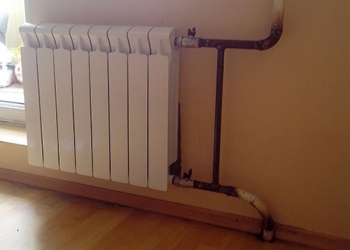 Услуги сантехника сварщика,монтаж систем отопления, водоснабжения и канализации