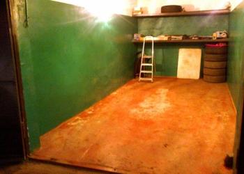 Продаю гараж.
