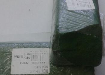 Паста ГОИ ( типа ПХЗ ) № 1. № 2. № 3. № 4. Полировальная в брусках зеленая.