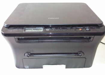 Продам принтер лазерный samsung scx-4300