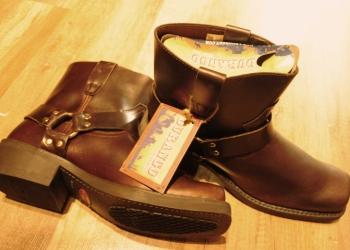Новые ботинки DURANGO из Америки