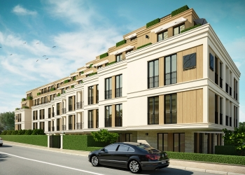 Продается однокомнатный апартамент Болгария г. Варна