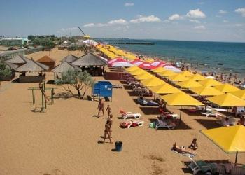 Крым  отдых без посредников Береговое Феодосия