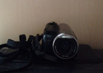 Видеокамера Sony HDR-HC3.