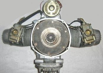 Запчасти для мотоциклов Урал