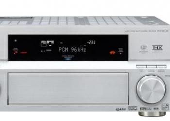 Ресивер Pioneer VSX-AX2AS