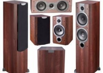 аудиосистема Wharfedale Vardus 310 Power Set 5.1