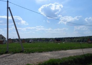 Участок 12.64 сот. в 2 км. от Можайского водохранилища