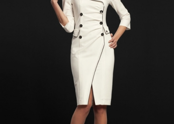Продается Белое платье kensol
