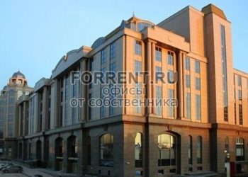 Новинский Пассаж аренда офиса 95 - 5300 кв.м.